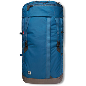 Klättermusen Tor Backpack 100l Dark Blueberry